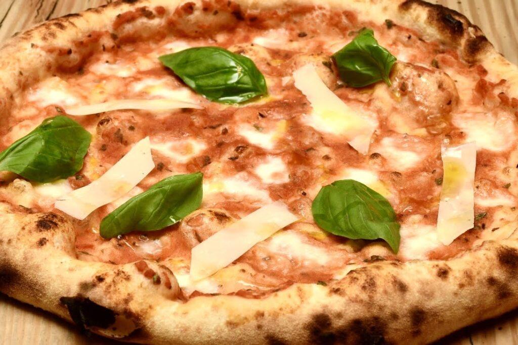 פיצה מרגריטה 1